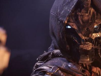Watch Cayde-6 Take His Last Stand in New Destiny 2: Forsaken Cinematic