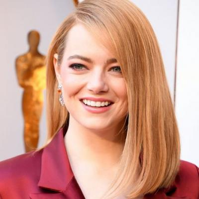 The Secret to Emma Stone's Oscars Glow? A New Kiehl's Product!