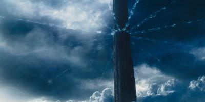 The Dark Tower International Trailer: The War Comes to Earth