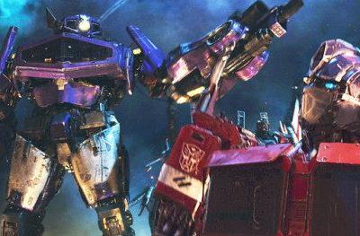 Bumblebee Trailer 2 Reveals Old School 1980s TransformersAll of