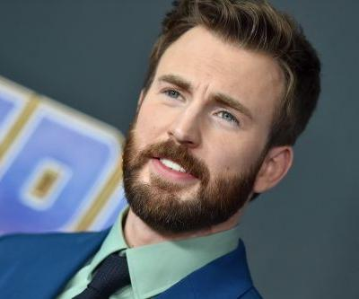 Who Has Chris Evans Dated? His Relationship History Has A Few Surprises