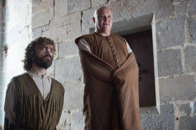 Here's the History Between Varys and Daenerys on Game of Thrones