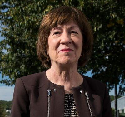 Susan Collins & How White Women Keep Selling Us All Out