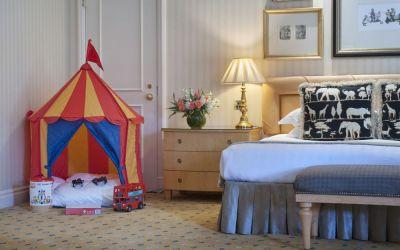 Top 10: the best family-friendly hotels in London