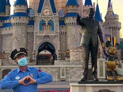 Theme Park Bits: Walt Disney World Reopening, Epic Universe Delayed, and More
