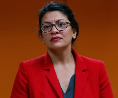 Rashida Tlaib rejects Israel's offer to allow her to visit family in West Bank