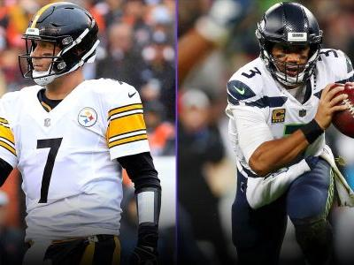 Fantasy Football Rankings Week 8: QBs