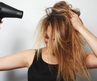 Frazzled Winter Hair? Here's What You Need to Do