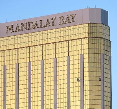 The Las Vegas shooter was reportedly prescribed a common anxiety medication - here's what you need to know about it