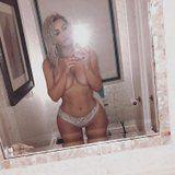 The Sexiest Kim Kardashian Selfies We Have Been Blessed With in 2018