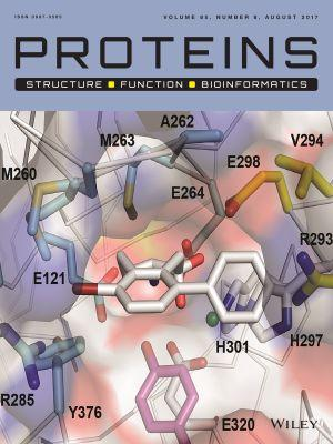 Cover Image, Volume 85, Issue 8
