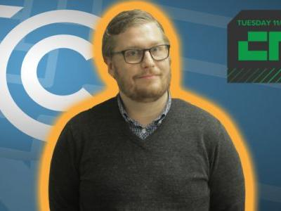 Crunch Report | The FCC sets vote to kill net neutrality and Bitcoin hits $8,000