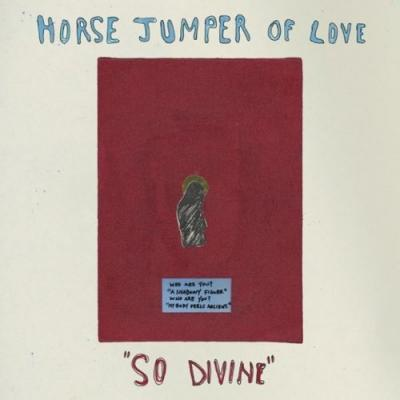 "Horse Jumper Of Love - ""Airport"""