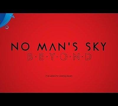 No Man's Sky Beyond Announced, Will Release Summer 2019
