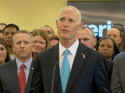 Florida Gov. wants tax holidays and cuts in license fees