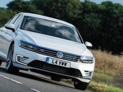 Volkswagen's Last-Ever Petrol Engines Will Appear In Just 7 Years