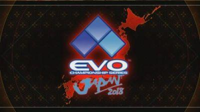 Evo Japan 2018 Announced for January, Eight Games Confirmed