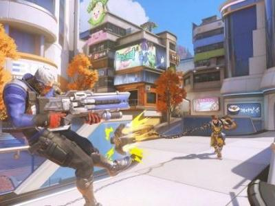The Next Major Overwatch Patch Will Require a Full Reinstall of the Game on All Platforms