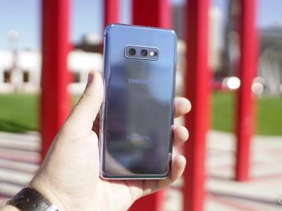 Review: The Samsung Galaxy S10e is my favorite Galaxy S10