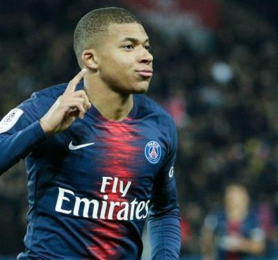 'They've watched 500,000 Mbappe videos' - Klopp says it's easier for Liverpool to prepare for PSG stars