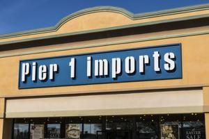 Pier 1 Imports' stock tries to break out of the path to NYSE delisting