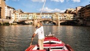 Four Seasons Hotel Firenze Invites Guests to Experience the Renaissance City