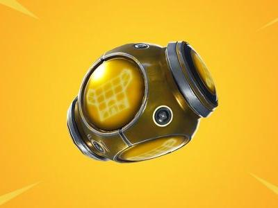 Port-a-Fortress item coming soon to Fortnite