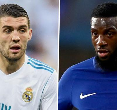 Kovacic undergoes Chelsea medical as Milan open talks over Bakayoko loan