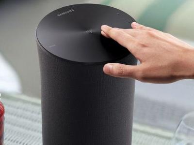 Samsung's Bixby smart speaker release date could be early 2018