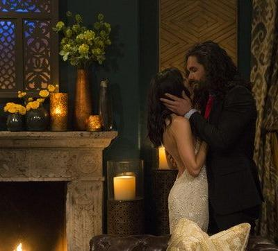 Who Was Becca's First Kiss On 'The Bachelorette'? She Admitted It Wasn't Garrett