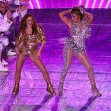 No, Shakira and J Lo's Halftime Show Was Not Too Risqué
