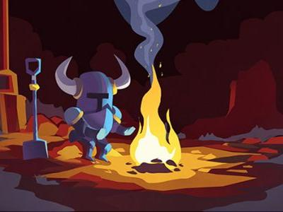 Shovel Knight Sells Over 2 Million Copies in Lifetime