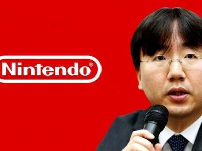 Nintendo president talks eSports, Switch sales, Nintendo Labo response, continued 3DS support, China, mobile plans, and much more