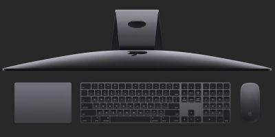 Report: iMac Pro may offer server-grade Intel 'Purley' processors with ARM coprocessor