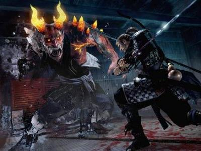 Nioh: Complete Edition Gets a New Trailer, Coming to Japan This Month