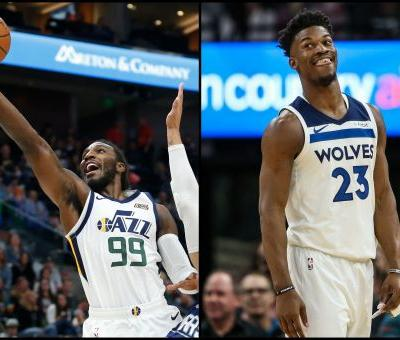 Timberwolves: College teammate Jae Crowder loved Jimmy Butler reports