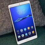 Huawei MediaPad M3 Lite with Android 7.0 Nougat coming soon for €329