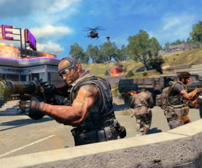 Call of Duty: Black Ops 4 review impressions: Come for battle royale, stay for battle royale