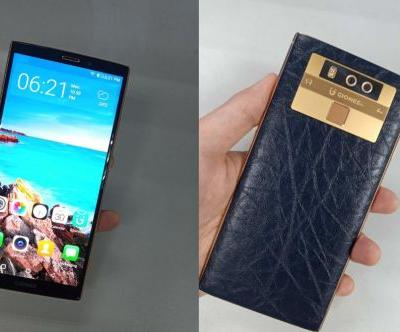 Gionee M7 Plus with 5000mAh battery and 6GB RAM passes through TENAA