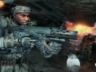 Call of Duty: Black Ops 4 - Blackout weapon ranking and best weapons for Blackout mode