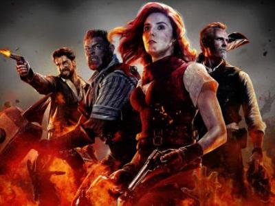 How Call of Duty: Black Ops 4's Zombies mode is social, deep, and customizable