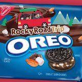 May We Have Your Attention, Please? Rocky Road Oreos Are Probably Happening