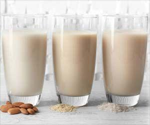Milk Substitutes Increase Risk of Iodine Deficiency
