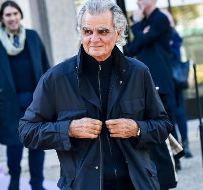 Patrick Demarchelier Among Newly Accused Of Sexual Assault