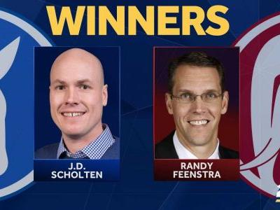 AP: Rep. Steve King defeated by Randy Feenstra in Iowa Primary