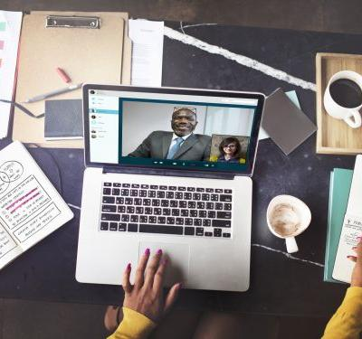 'No more water cooler conversations': 5 ways managers can adapt to the work-from-home-force now, because it'll be here for a while