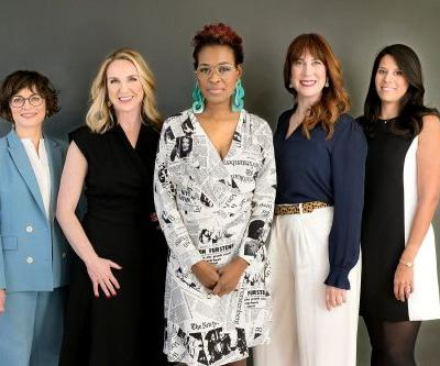 Women in media: The 19th is the newest women-based publication to focus on gender, politics