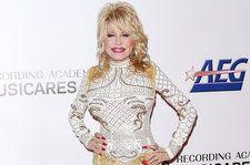 Dolly Parton Opens Up About MusiCares Honor, Her Admiration for Goddaughter Miley Cyrus: Watch