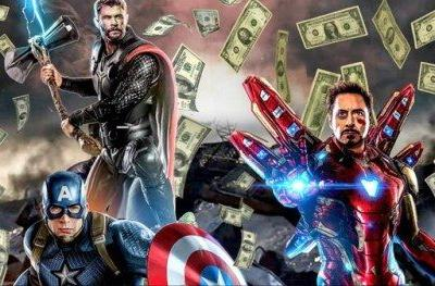 Avengers: Endgame Shatters Overseas Records with $169M First Day