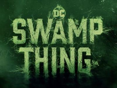 Swamp Thing TV Show Trailer Reveals First Look at Creature Transformation